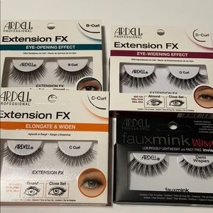 Ardell Extensions false lashes